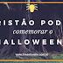 Cristão pode comemorar o Halloween ?