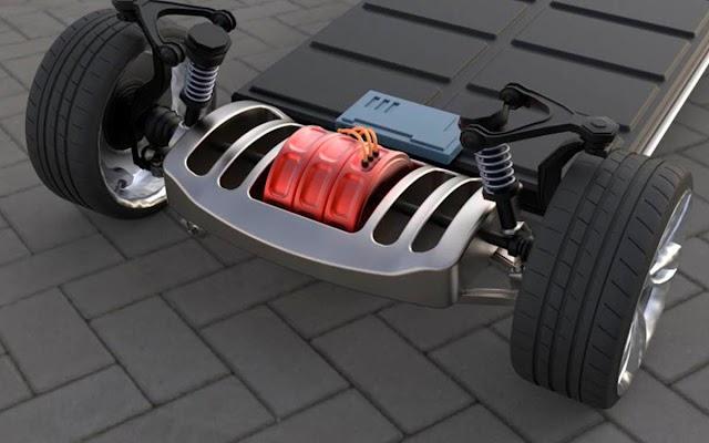 Así es el motor de Infinitum Electric cuyo estátor emplea circuitos impresos en lugar de cobre