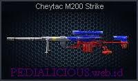 Cheytac M200 Strike