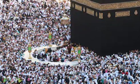 hijr ismail masjidil haram