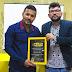 Web Interativa recebe da AK Mídia o Prêmio Feras de Ouro 2019