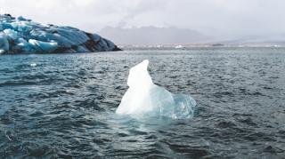 Arktis. Bilde fra pxhere - fri bruk