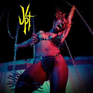 Junglepussy - JP4 Music Album Reviews