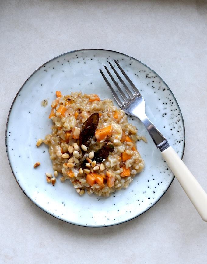 perfekcyjne risotto