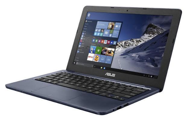 [Análisis] Asus E202SA-FD0013T, un Netbook barato y con estilo