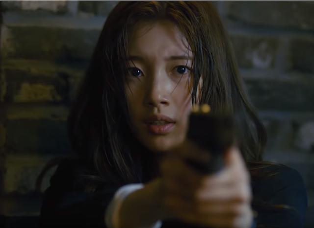 vagabond kdrama Suzy Bae