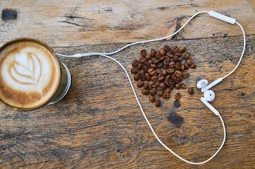kopi untuk masker wajah