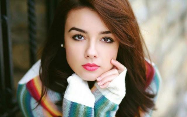 cute girl gorgeous girl photo