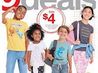 Target Weekly Ad August 8 - 14, 2021 and 8/15/21