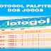 Palpites lotogol 1031 acumulada R$ 150 mil