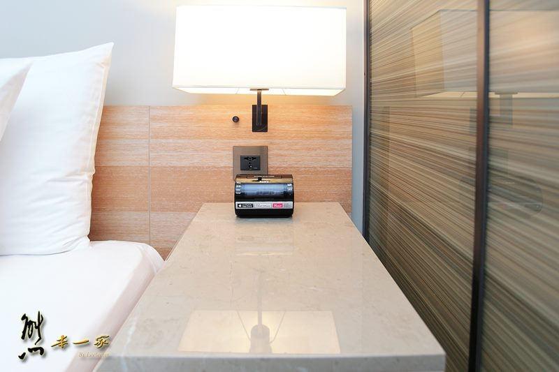 台北出差旅遊交通便利住宿|Hotel Cozzi和逸台北民生館|房型