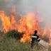 Πολύ υψηλός κίνδυνος πυρκαγιάς Κατηγορίας 4 την 12/08/2017 για τον Δήμο Γορτυνίας της Π.Ε. Αρκαδία