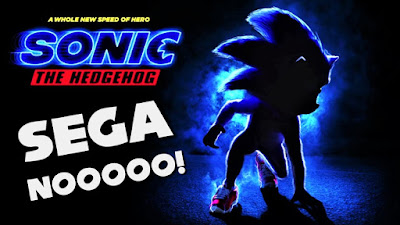 Sonic Hedgehog Movie All Updates In Hindi