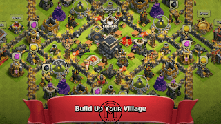 how to get clash of clans private server