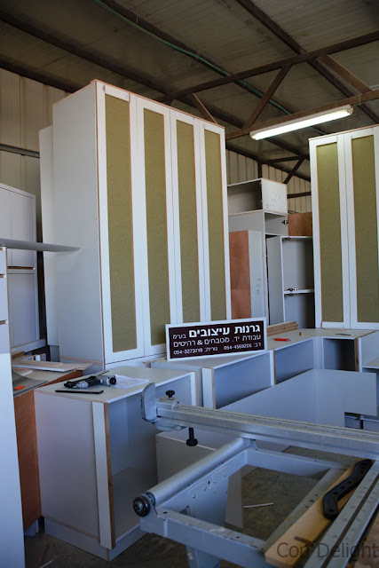 ארונות גרונות עיצובים Granot design closets