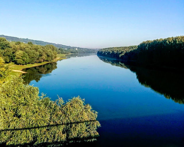 Днестр вадул-луй-воды