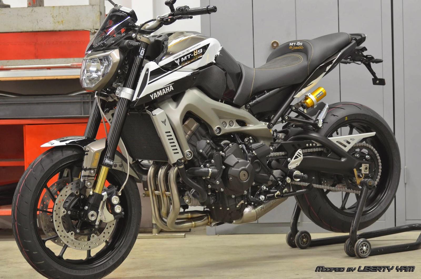 Yamaha Bp