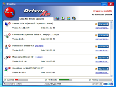 DriverMax Pro 9.43.0.280 Full Version Crack Version For Windows Terbaru Gratis