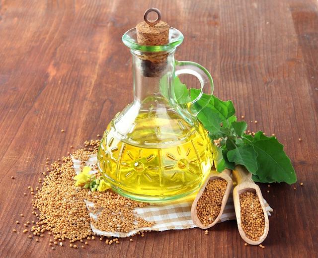 18 Manfaat Minyak Mustard Berbasis Ilmu Untuk Kesehatan, Rambut & Kulit!