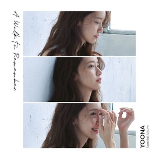 [Mini Album] YOONA - A Walk to Remember - Special Album (MP3)