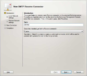How to solve Exchange SMTP server error '5 7 1 Unable to Relay