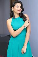 Priya Singh in a sleeveless Green Gown at Manasainodu music launch 011.08.2017 ~ Exclusive Celebrity Galleries 003.JPG