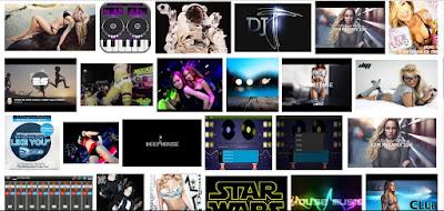 Lagu DJ Remix Terbaik Sepanjang Masa