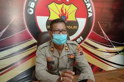 Polisi Amankan  Seorang Warga di Kelurahan Samkai Merauke