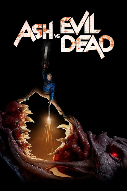 Ash vs Evil Dead Tv Show Download HD 720p