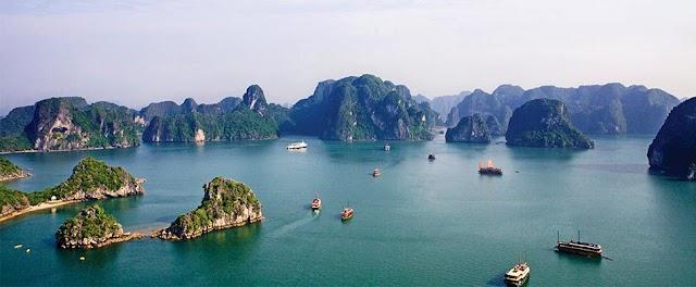 Vietnam won the 'Tourism Oscar'
