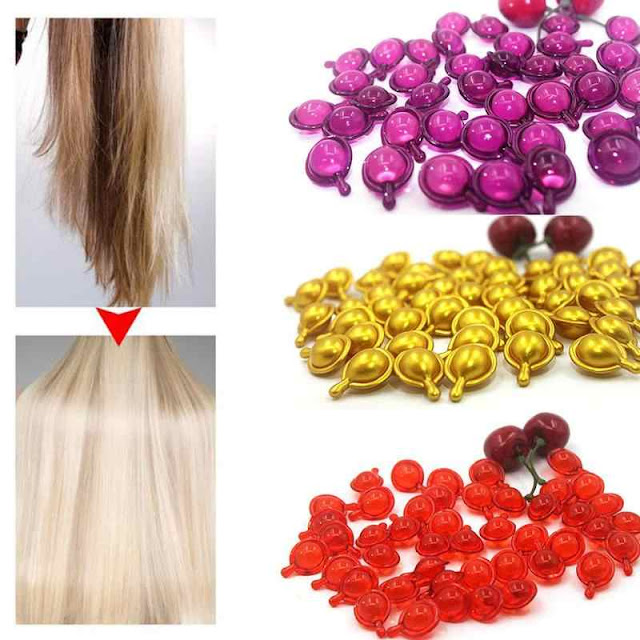 5 vitamines essentielles pour renforcer les cheveux et les garder beaux