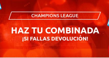 Mondobets promo combi champions 7-8 agosto 2020