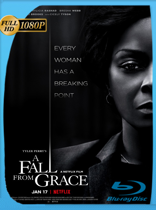 A Fall From Grace [2020] NF WEB-DL [1080p] Latino[GoogleDrive] [Luiyi21]