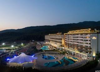 osmaniye otelleri fiyatları hattusa vacation thermal club erzin