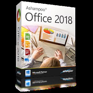 المنافس الشرس جداً لمايكروسوفت أوفيس Ashampoo Office 2018