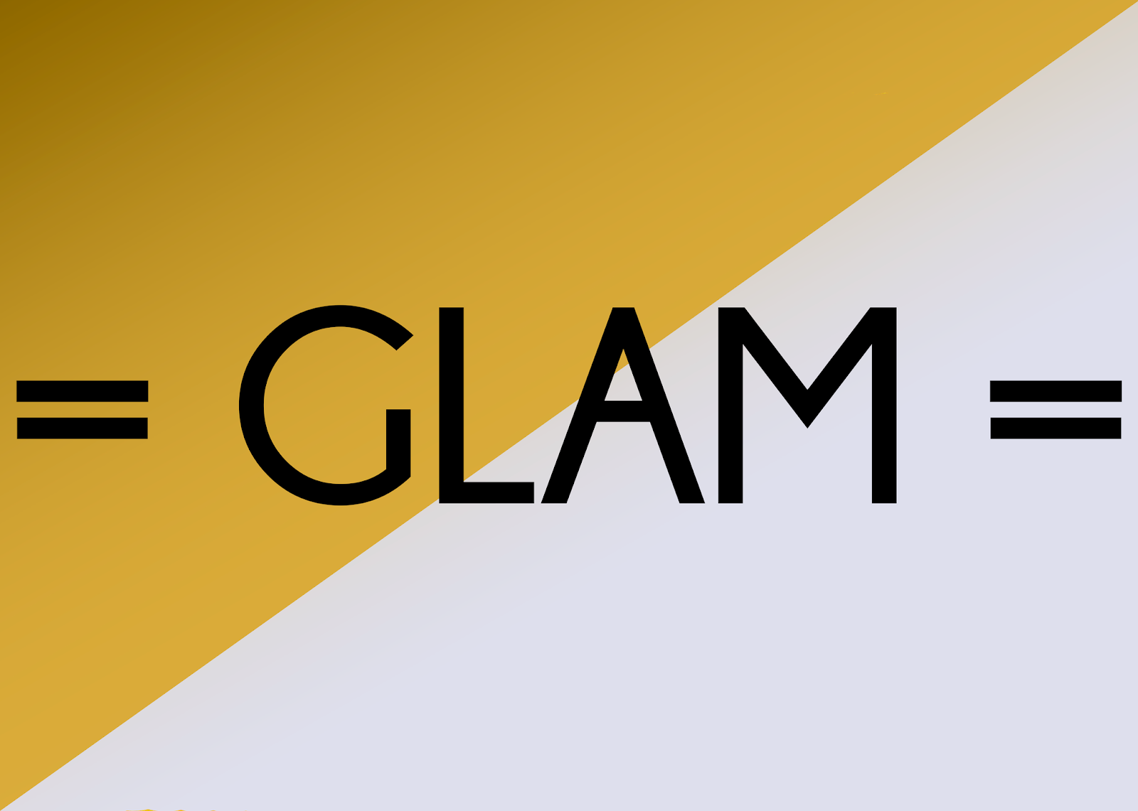 GLAM COUTURE