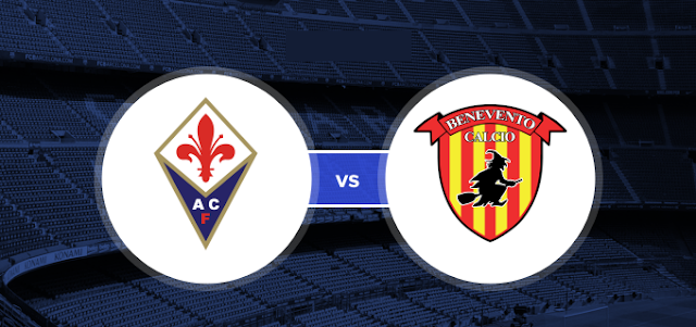 Fiorentina vs Benevento - Video Highlights & Full Match