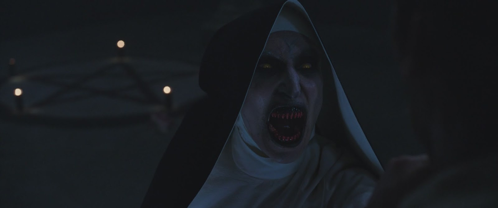 Watch Free Movies Online The Nun