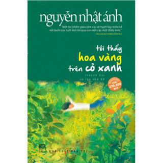 Tôi Thấy Hoa Vàng Trên Cỏ Xanh ebook PDF EPUB AWZ3 PRC MOBI