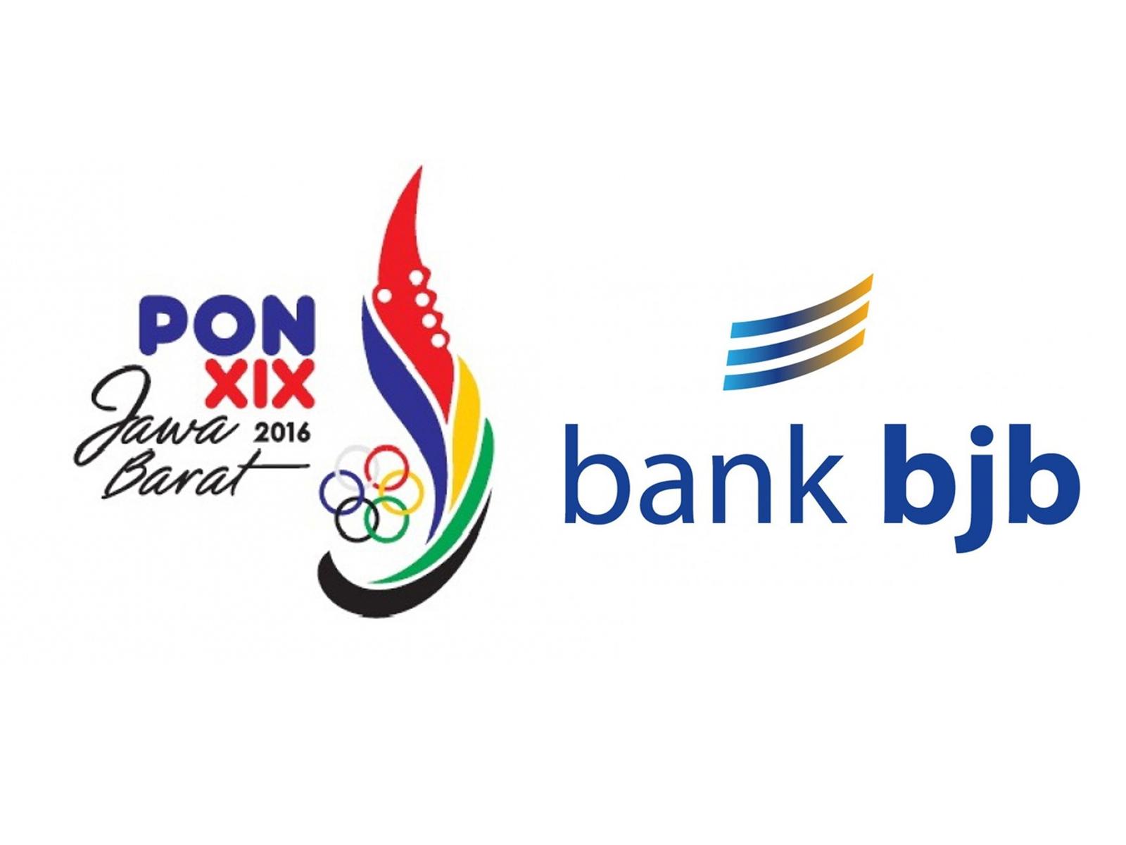 Bank BJB Sponsor PON XIX Jabar