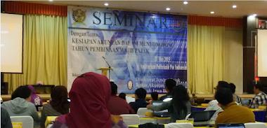 Seminar Perpajakan