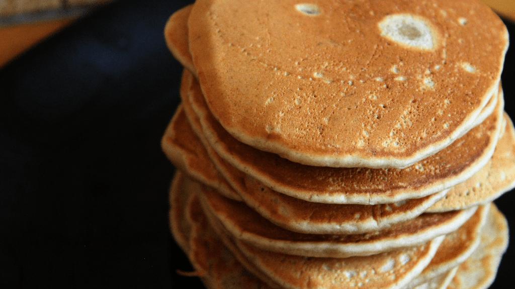 pancakes-banane-vegan