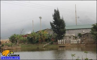Công ty tư vấn thiết bị xử lý nước thải nhà máy thủy hải sản - Khổ vì các cơ sở sản xuất