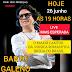Hoje tem live do Cantor Romântico Brega Bartor Galeno.