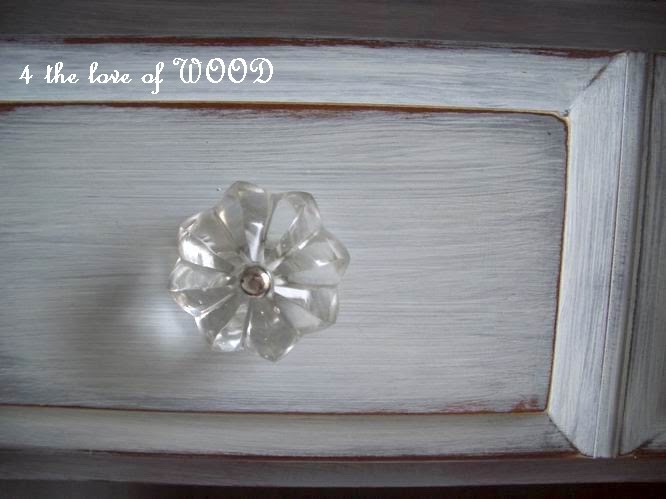 4 The Love Of Wood How To Create A Faux Driftwood Finish