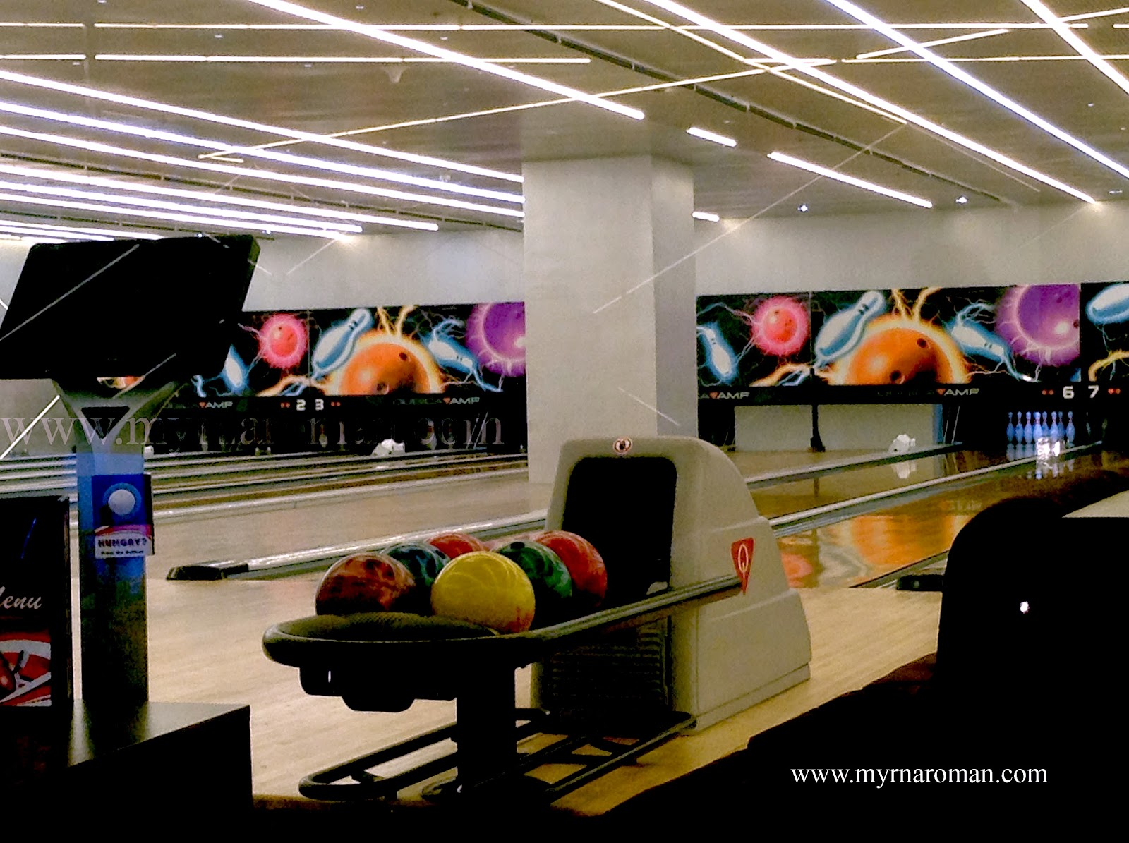 SM Bowling Celebrates 25th Anniversary with SM Bowling