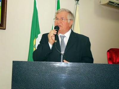 ALTO DO RODRIGUES - Prefeito Abelardo Rodrigues nomeia parte do seu secretariado