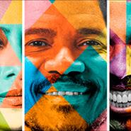 América Vibra – Natiruts, Ziggy Marley, Yalitza Aparicio