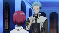 Akagami no Shirayuki-hime S2 Episode 11 Subtitle Indonesia