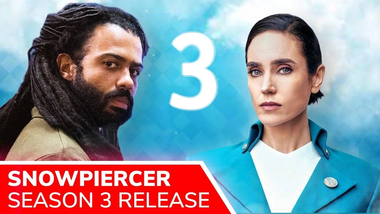Snowpiercer Season 3 Full HD Download | Snowpiercer Season 3 Google Drive And Torrent